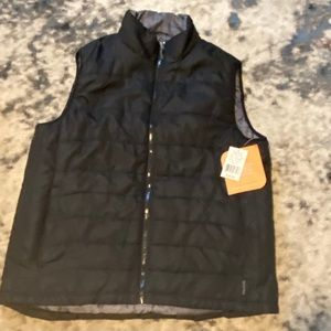Pacific Trail Puffy Vest with tags
